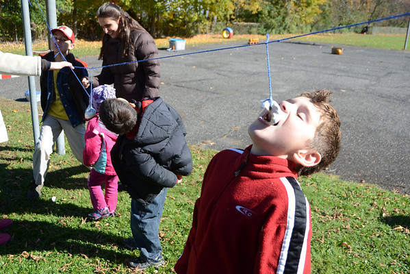 Applefest at Little Red Schoolhouse