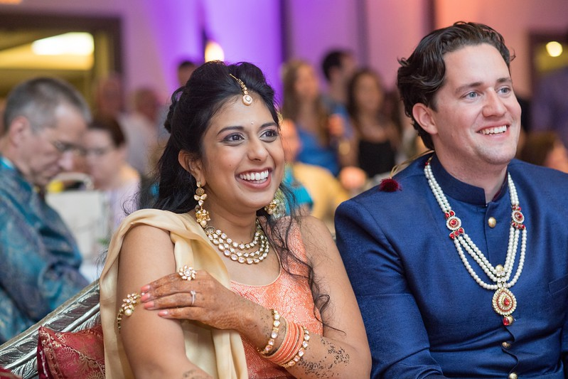 LeCapeWeddings Chicago Photographer - Renu and Ryan - Hilton Oakbrook Hills Indian Wedding - Day Prior  316.jpg