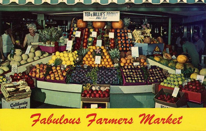 Fabulous Farmers Market