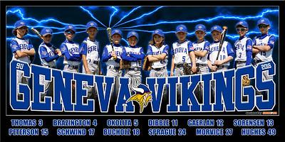 2016 9U Geneva Baseball Schwind