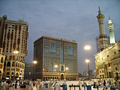 Mecca, Saudi Arabia-NOT MINE
