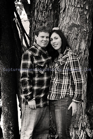 Kayla and Matthew