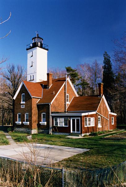 Pennsylvania Lighthouses