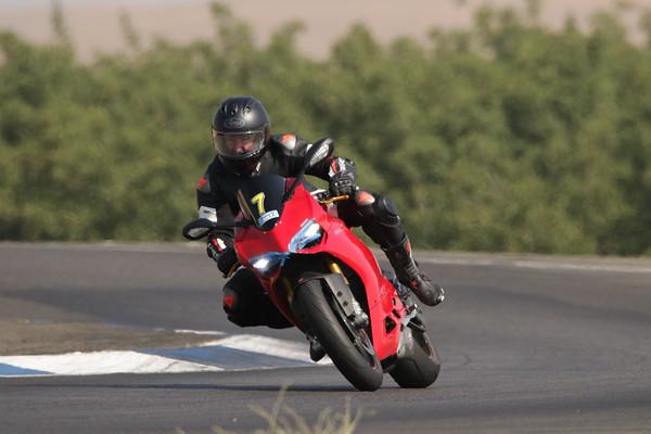7 Ducati