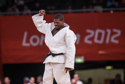 Para Judo USA