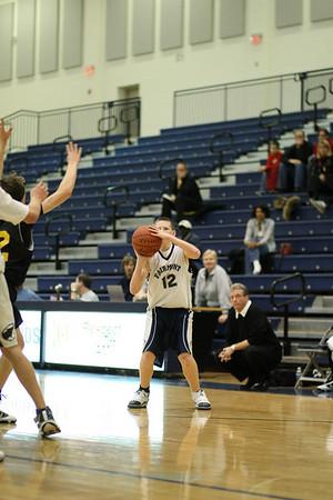 2009-12-18 Freshman at Fairmont
