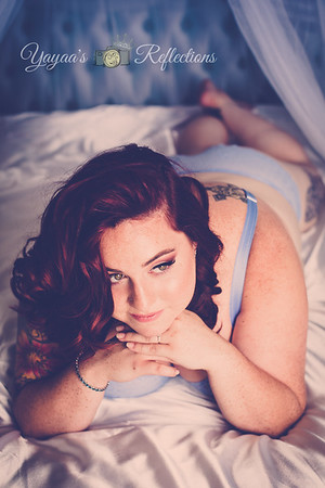 Boudoir Packages