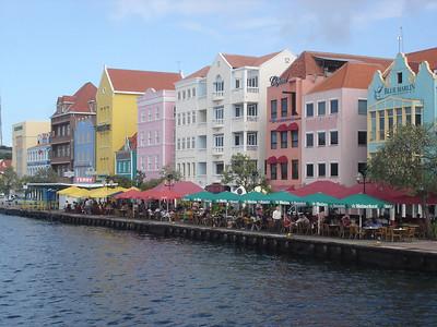 Day 8 - Curacao