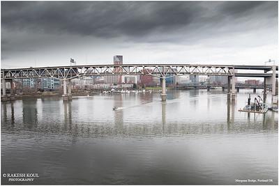 OMSI Portland