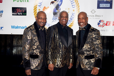 The Artist Music Guild Pres The 2019 AMG Heritage Awards @ Ovens 11-19-19 by Jon Strayhorn