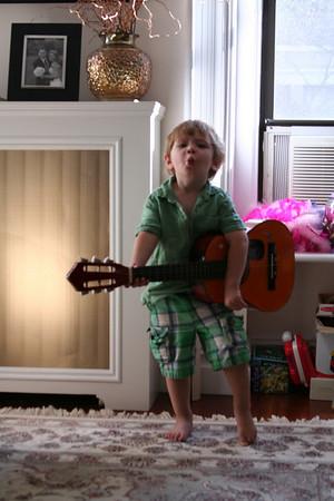 Guitar Grahamy