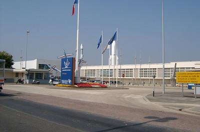 Musee de l'air et de l'espace Paris 2006
