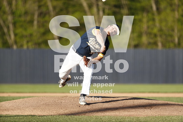 5.5.2017 - Augustana Baseball vs. North Park