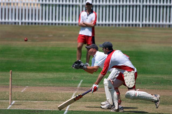 Roosters Cricket 2006