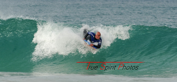 Western Australia Surfing & Bodyboarding 2012