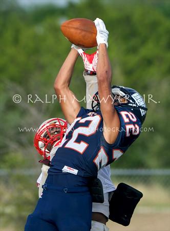 Football - Brandeis vs Judson (JV-A) (2014)