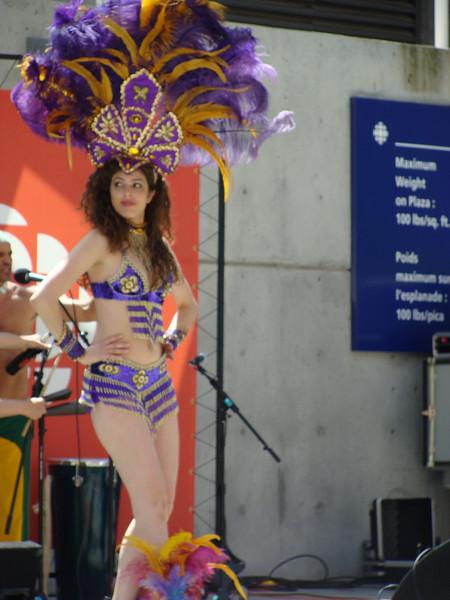 2011 Ache Brasil