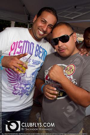 2011-07-31 [Blue Lagoon Pool Party, Sierra Sport & Racquet Club, Fresno, CA]