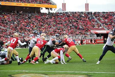 49ers vs Seahawks 12_16_18