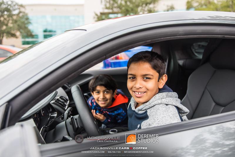 2019 01 Jax Car Culture - Cars and Coffee 079A - Deremer Studios LLC