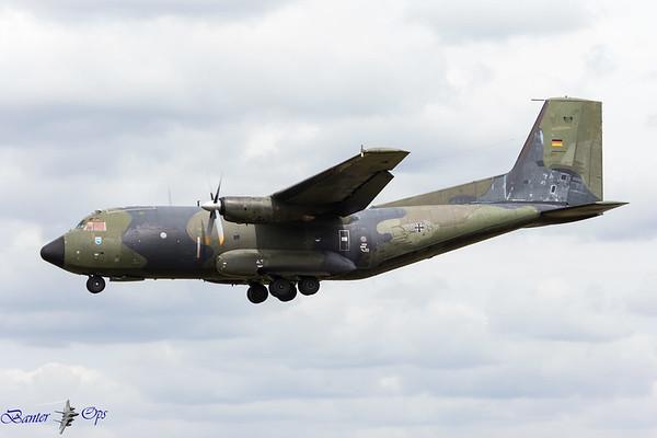 RAF Mildenhall : 11th August 2015