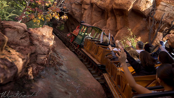 Disneyland Resort, Disneyland, Frontierland, Big Thunder Mountain Railroad, Big Thunder, Star Wars, Star Wars Land