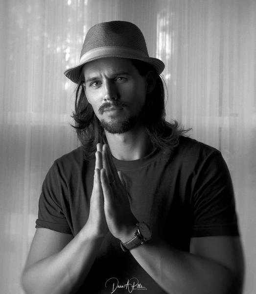Namaste Ben
