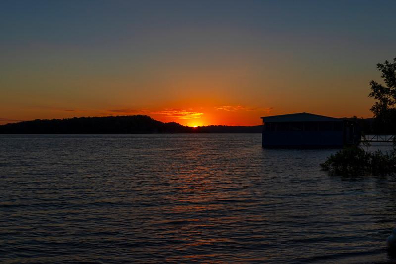 6.10.19 - Beaver Lake