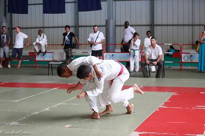 Championnat Guyane 2014