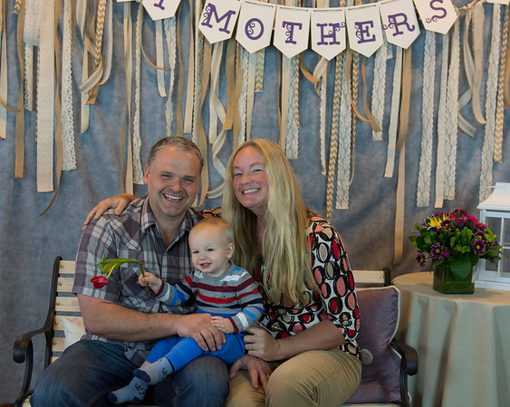 Mothers Day Hope Church