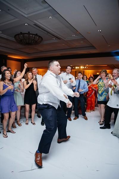 LeCapeWeddings Chicago Photographer - Renu and Ryan - Hilton Oakbrook Hills Indian Wedding -  1284.jpg