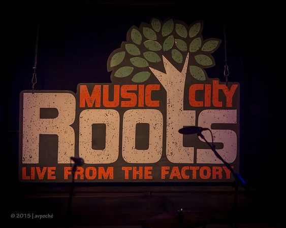 Music City Roots February 25, 2015