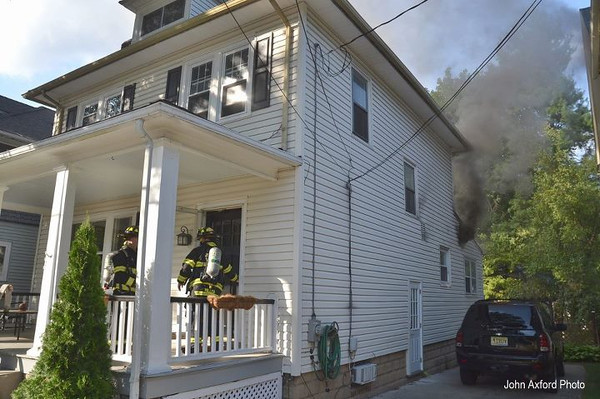 7-22-2012(Camden County)HADDONFIELD 100 blk Prospect Rd.-All Hands Dwelling