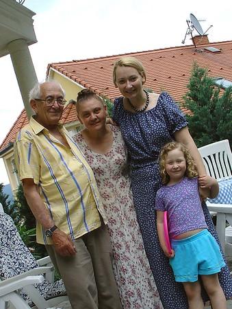 2003 Lezer Visit