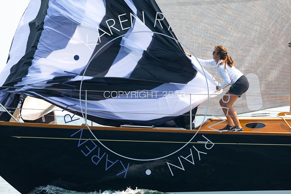 Nantucket Regatta 2018