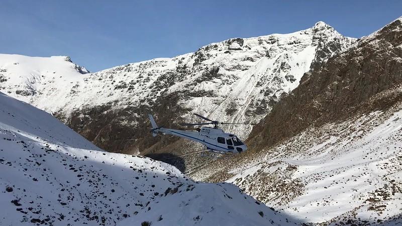 Heli-Ski New Zealand Videos - Pick Up.mp4