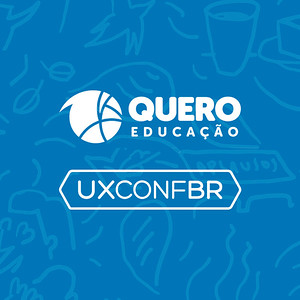 Quero Educação   UX Conf BR - Boomerangs