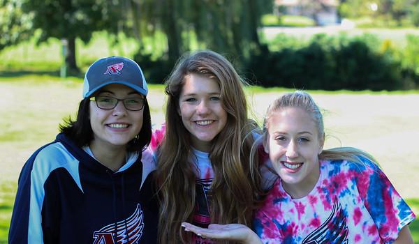 2015-16 Golf Tourny