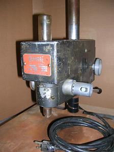 Dumore Drill Rebuild