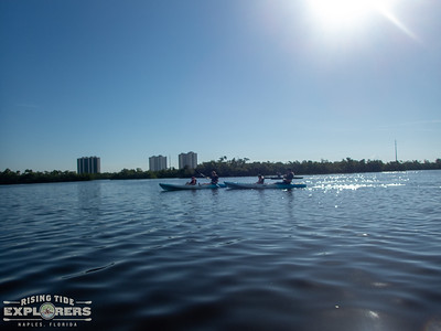 Septemeber 9th Kayaking Adventure!