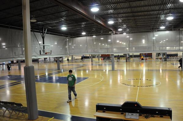 2012 Basketball States 3/25/12