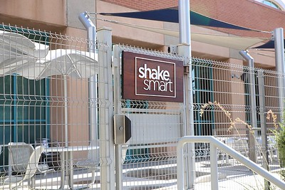 55-2900 Student Recreation Center, Shake Smart Tenant Improvements