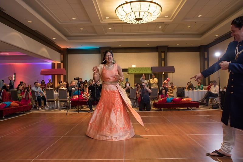 LeCapeWeddings Chicago Photographer - Renu and Ryan - Hilton Oakbrook Hills Indian Wedding - Day Prior  342.jpg