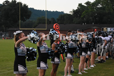 Dover JH Cheer