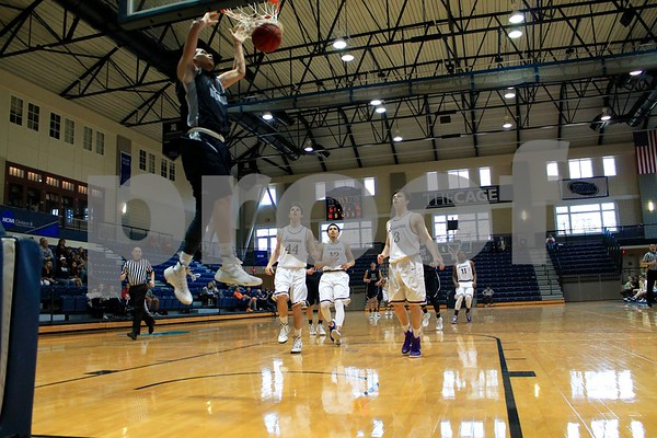 Berry vs. Sewanee 1/31/16 LH