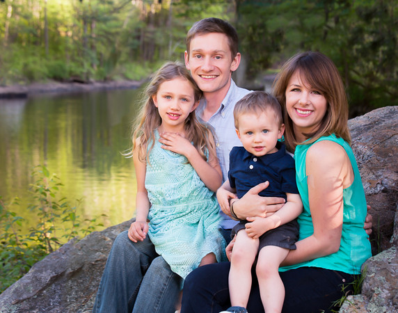Walker Family