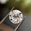1.10ct Transitional Cut Diamond GIA E SI2 17