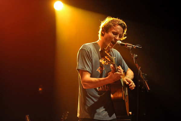 Ben Howard @ Exeter Phoenix