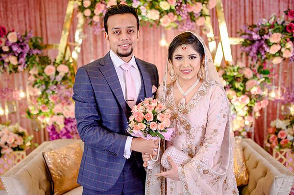 Zarin & Ijaz Engagement