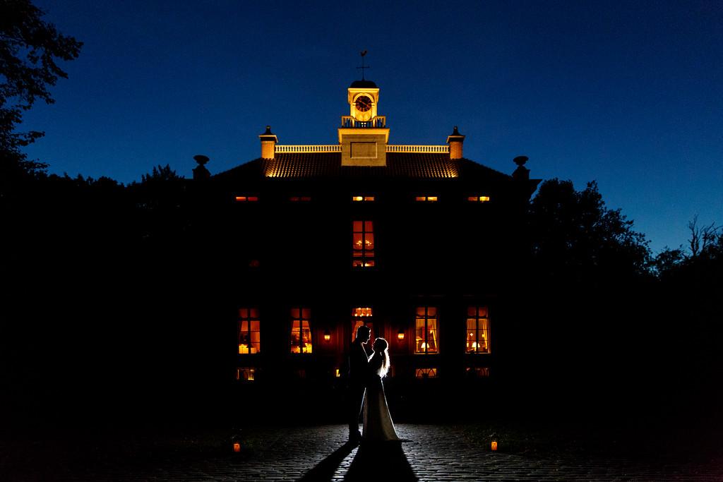 Bruidsfotografie Laag Zuthem